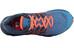 The North Face Ultra Vertical Buty do biegania niebieski